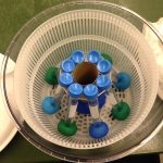 A Salad Spinner Centrifuge
