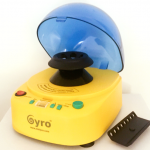 Gyro Plus – A Variable Speed Micro-centrifuge for Just $240