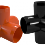 Use Formufits Connectors to Build with PVC Pipe