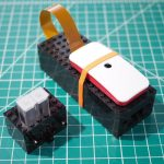 Build-your-own Lego Spectrometer