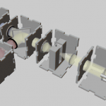 μCube: A Framework for 3D Printable Optomechanics