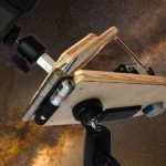 Nyx Tracker for widefield Astrophotography