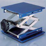 A 3D Printed Platform Jack