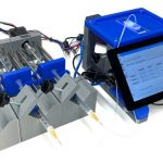 $400 for an open-source syringe pump and microscope system? Meet Poseiden.