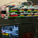 Fluid exchange with LEGOs and ImageJ: NanoJ-Fluidics
