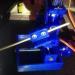 Waldoes (3D Printed Micro-manipulators)