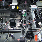 Open Spin Microscopy