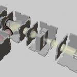 μCube: A Framework for 3D Printable Optomechanics
