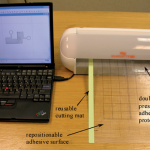 Low-cost Rapid Prototyping of Flexible Microfluidic Devices