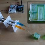 OMIS: An Open Millifluidic Inquiry System