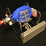 Ventilator for <$100: MIT E-Vent