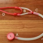 3D Print a Stethoscope